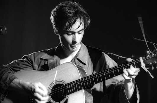 Roddy Frame/Aztec Camera