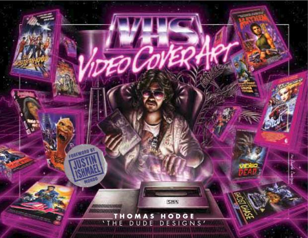 VHSCoverArt