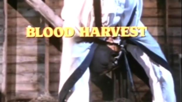 bloodharvest