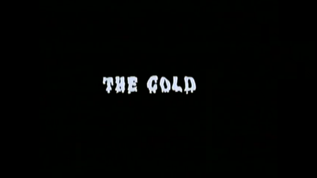 thecold
