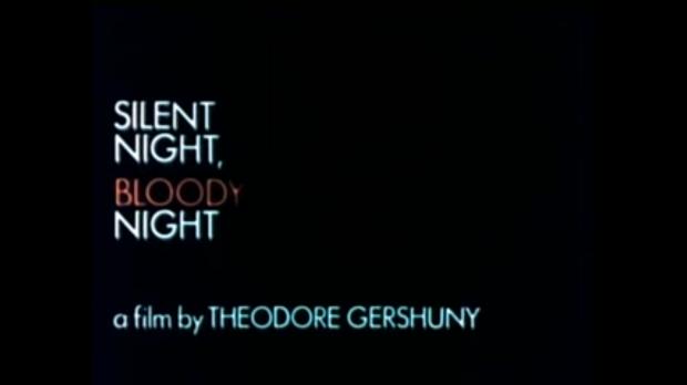 silentnightbloody