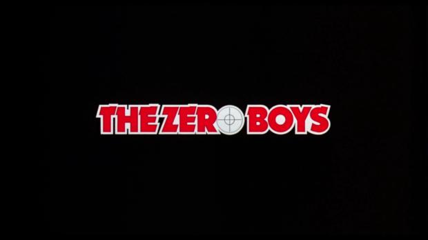 zeroboys