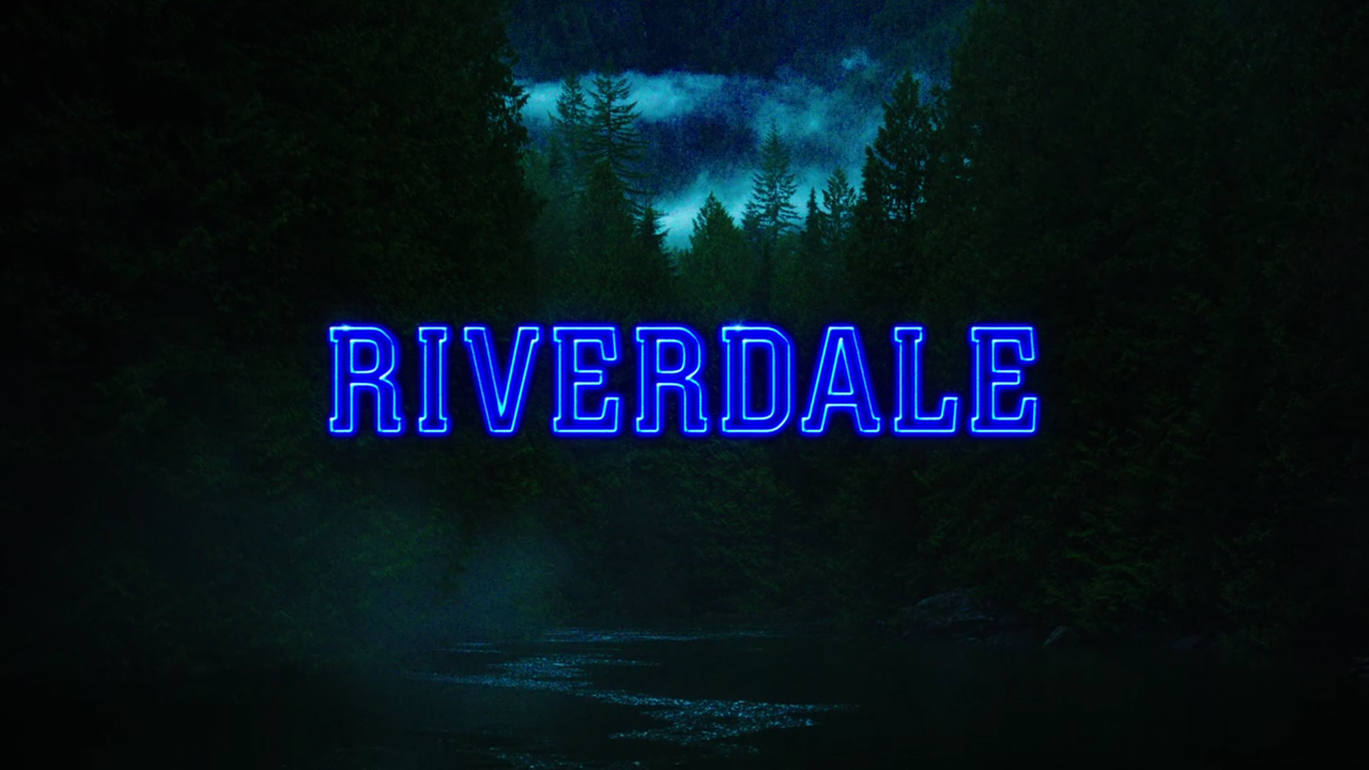 Riverdale Wallpaper: American Of London