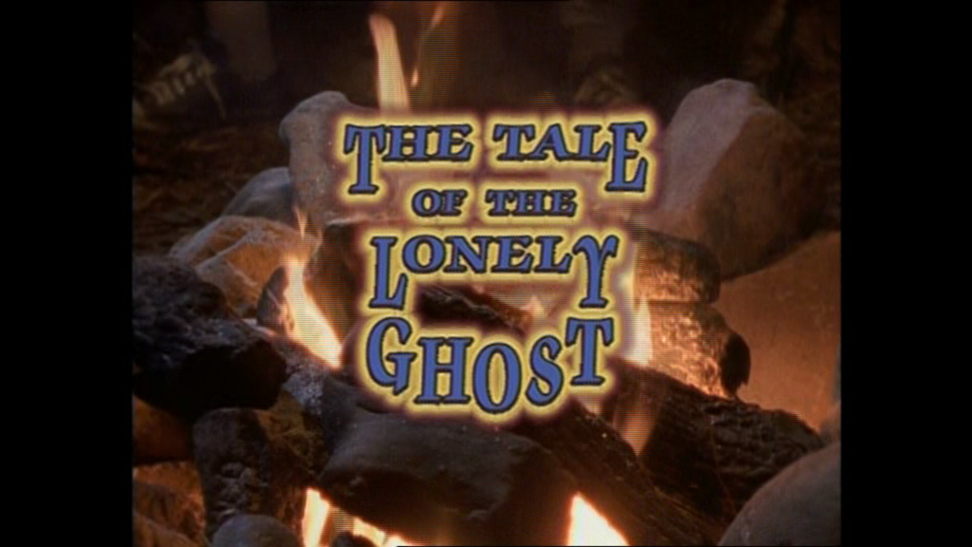 "Are You Afraid of the Dark S1E3 ""The Tale of the Lonely Ghost"