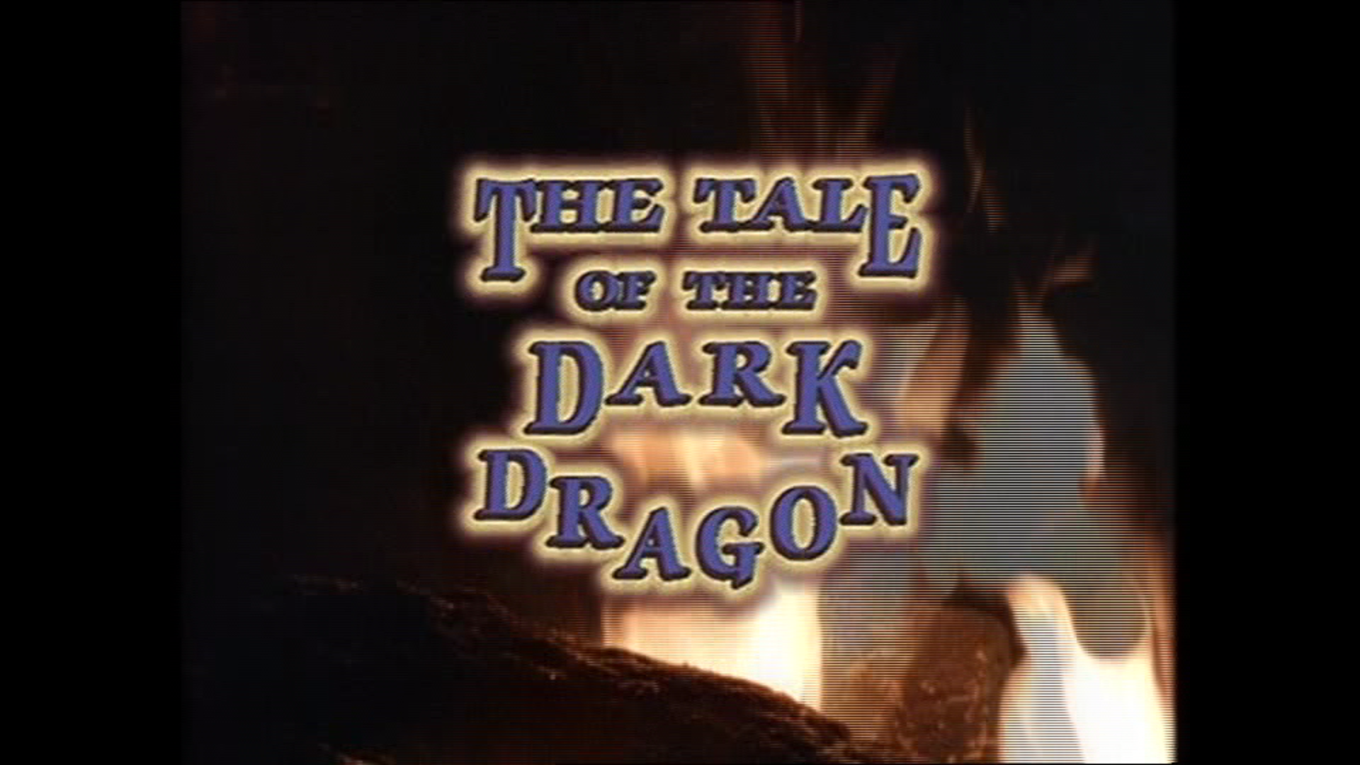 """Are You Afraid of the Dark? S2E6 """"The Tale of the Dark Dragon"""